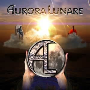 Aurora Lunare Cover art