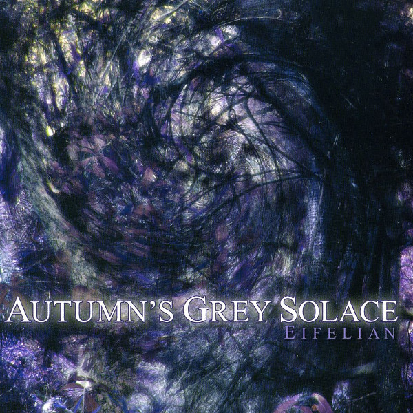 Autumn's Grey Solace — Eifelian