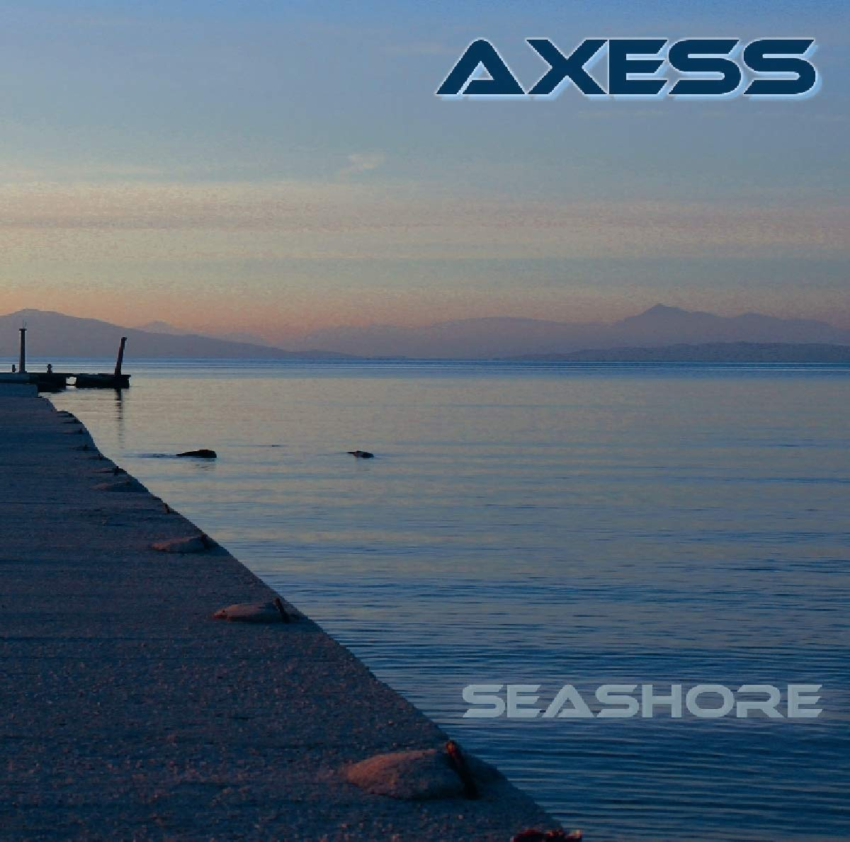 Axess — Seashore