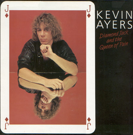 Kevin Ayers — Diamond Jack and the Queen of Pain