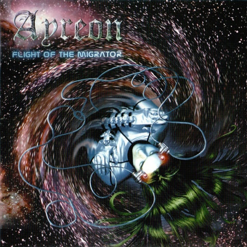 Ayreon  — Universal Migrator Part 2: Flight of the Migrator