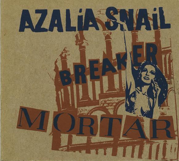 Azalia Snail — Breaker Mortar