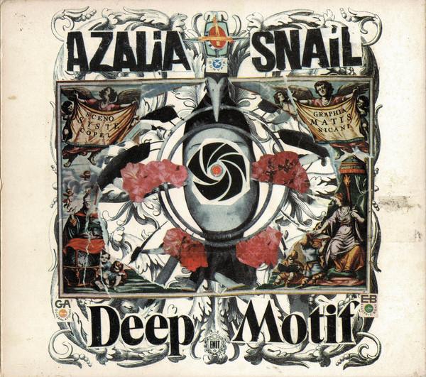 Azalia Snail — Deep Morif