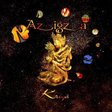 Azigza — Kriya