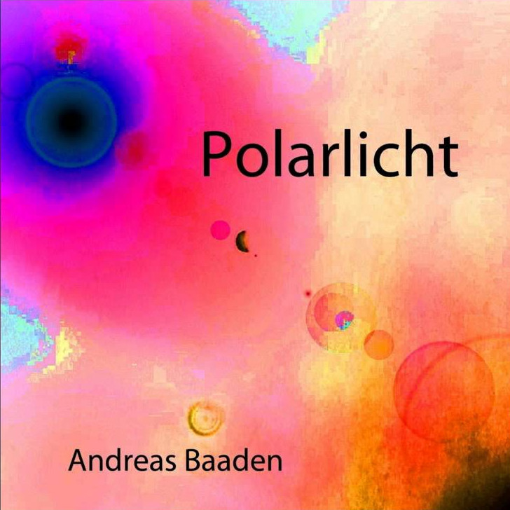 Andreas Baaden — Polarlicht