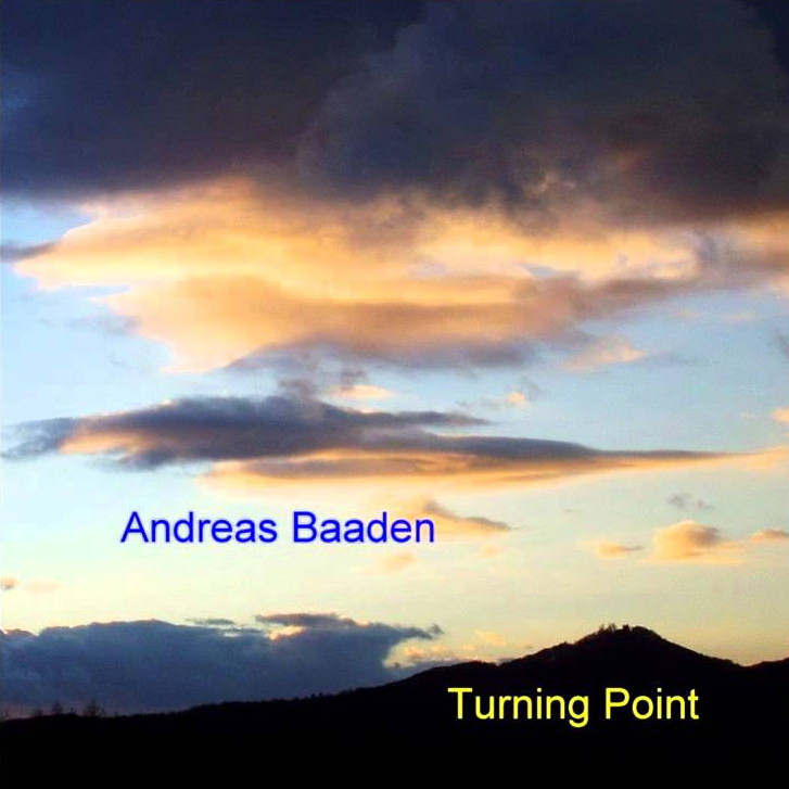 Andreas Baaden — Turning Point