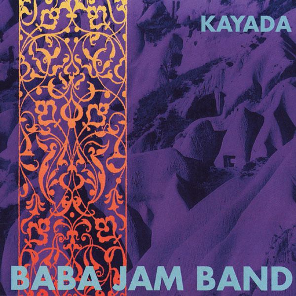 Kayada Cover art