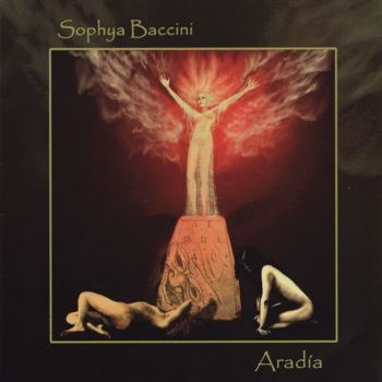 Aradia Cover art