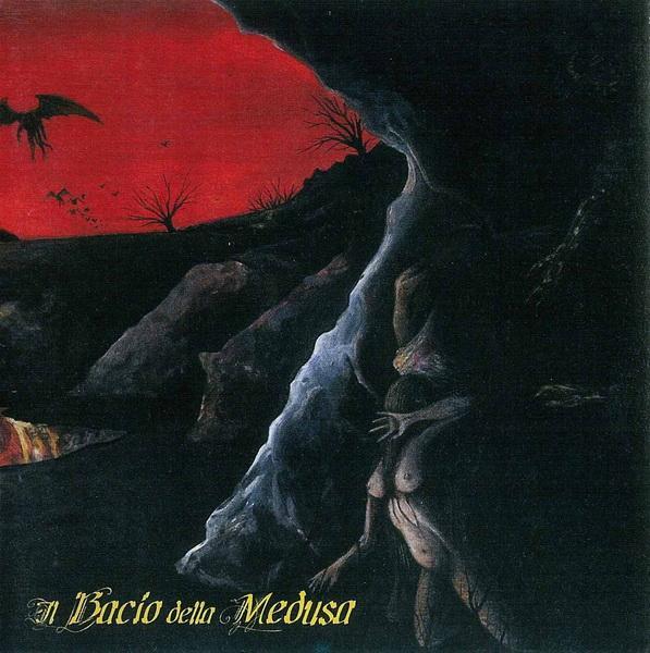 Il Bacio della Medusa — Discesa agl'Inferi d'un Giovane Amante