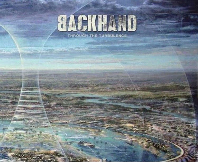 Backhand — Through the Turbulence