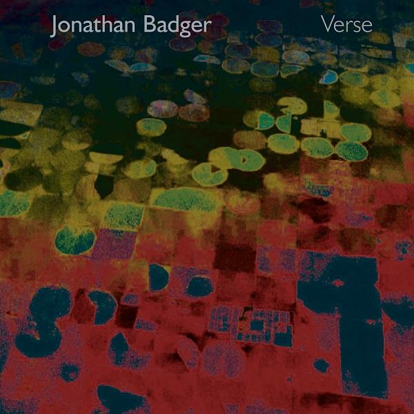 Jonathan Badger — Verse