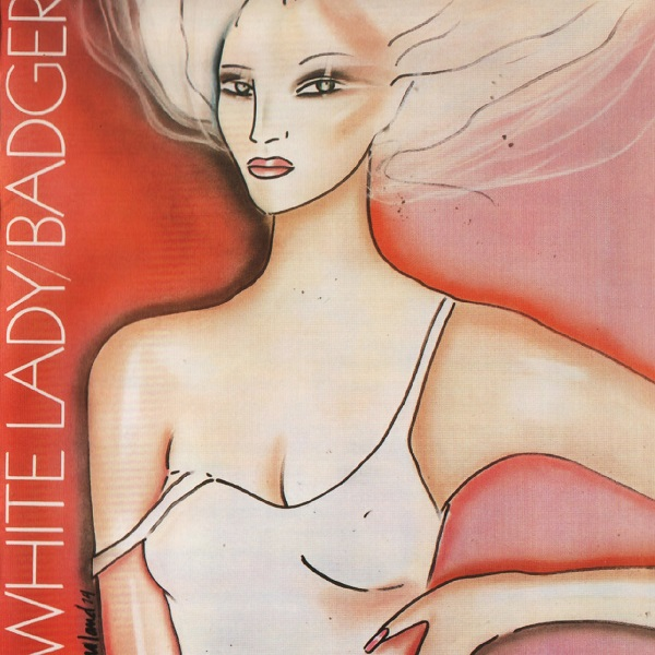 Badger — White Lady