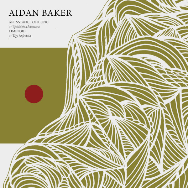 Aidan Baker — An Instance of Rising / Liminoid