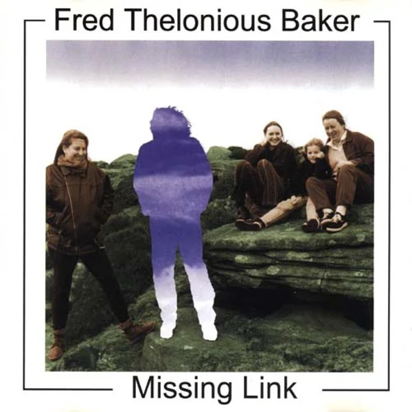 Missing Link Cover art