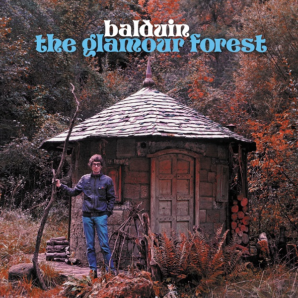 Balduin — The Glamour Forest
