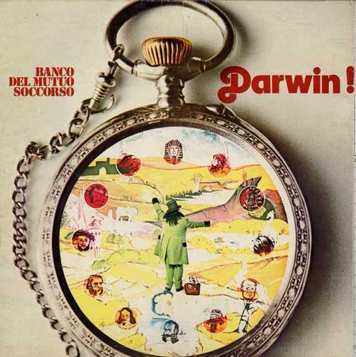 Banco del Mutuo Soccorso — Darwin!
