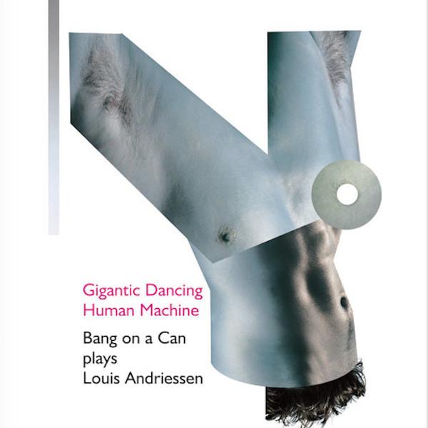Bang on a Can — Gigantic Human Dancing Machine