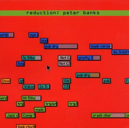 Peter Banks — Reduction