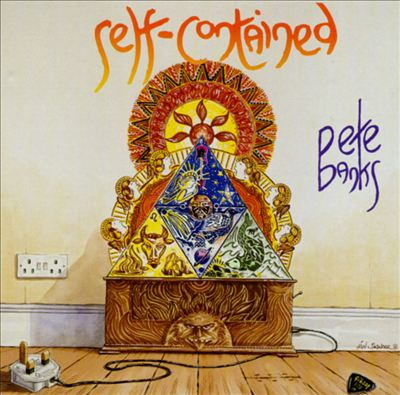 Peter Banks — Self-Contained