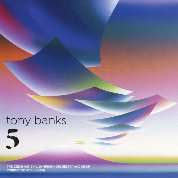Tony Banks — Five