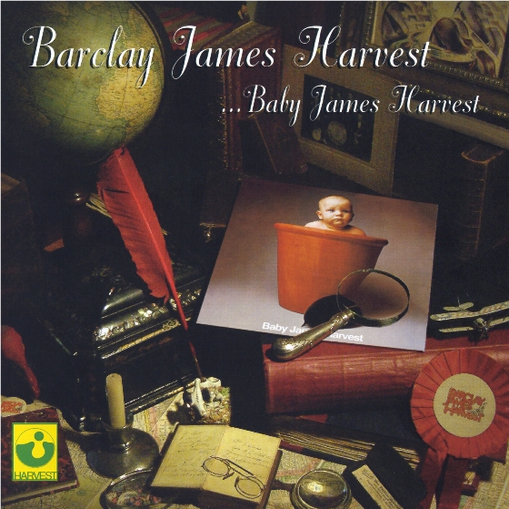 Barclay James Harvest  — Baby James Harvest