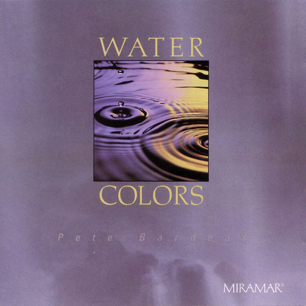 Pete Bardens — Water Colors