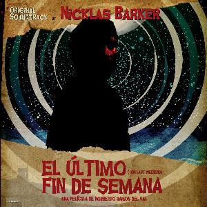 Niklas Barker — El Último Fin de Semana