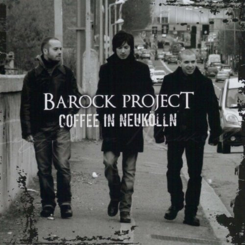Barock Project — Coffee in Neukölln