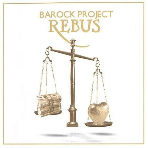 Barock Project — Rebus
