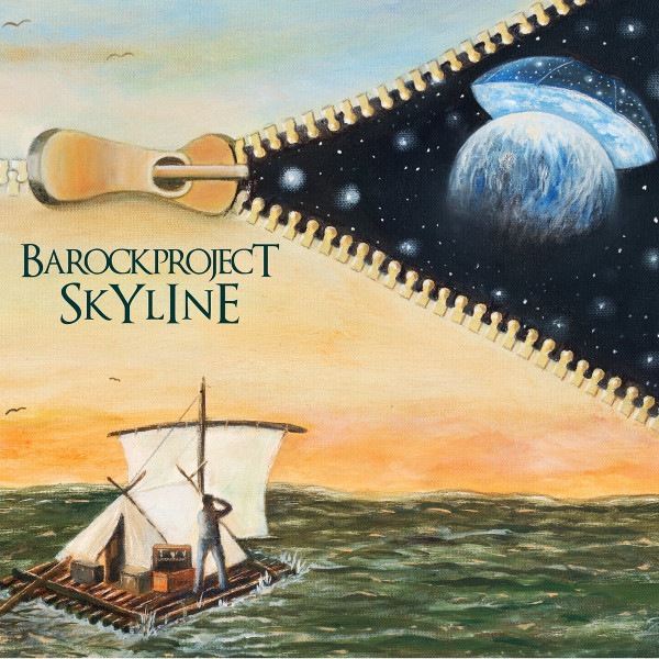 Barock Project — Skyline