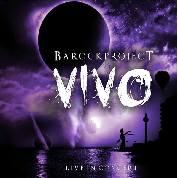 Barock Project — Vivo