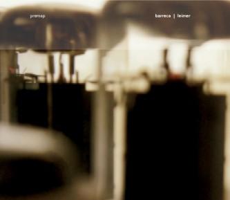 Barreca / Leimer — Premap