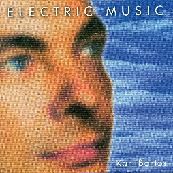 Karl Bartos — Electric Music