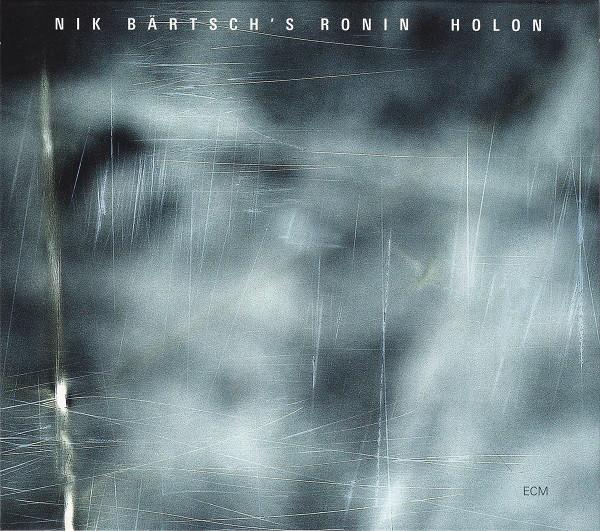 Nik Bärtsch's Ronin — Holon