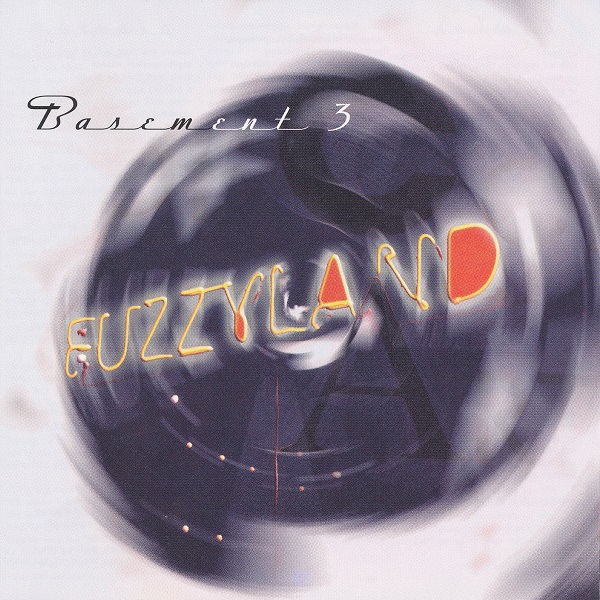 Fuzzyland Cover art