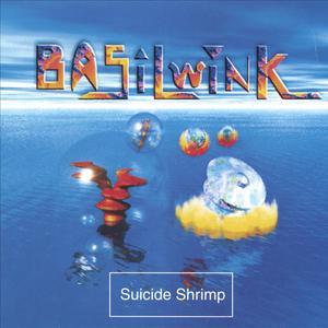 Basilwink — Suicide Shrimp