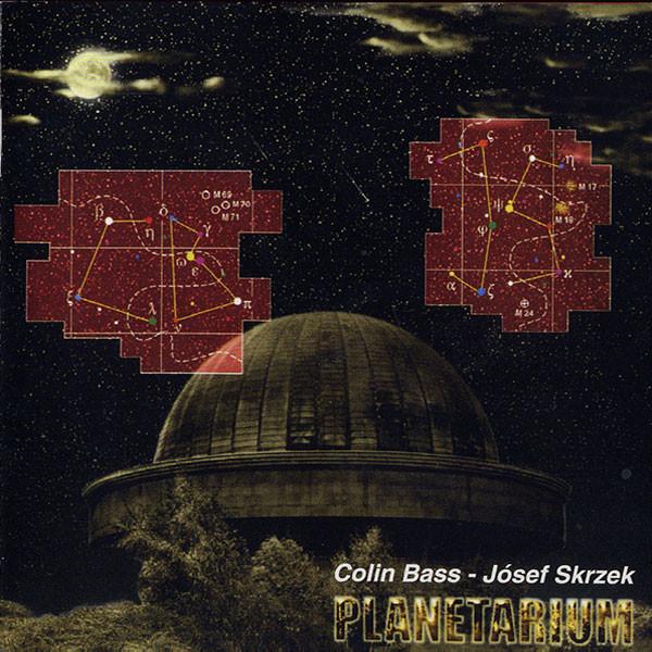 Colin Bass / Józef Skrzek — Planetarium