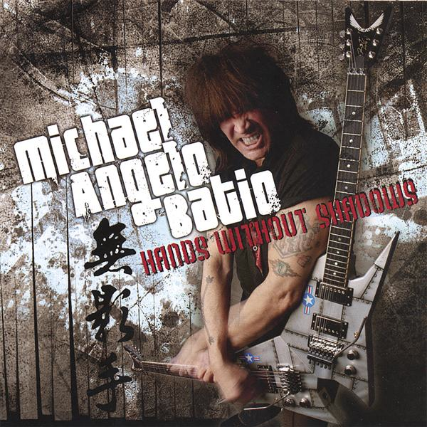 Michael Angelo Batio — Hands without Shadows