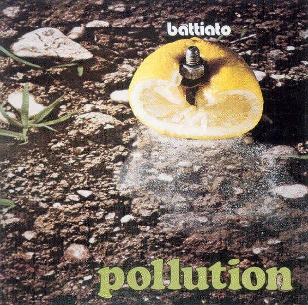 Battiato — Pollution