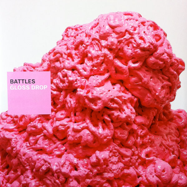 Battles — Gloss Drop