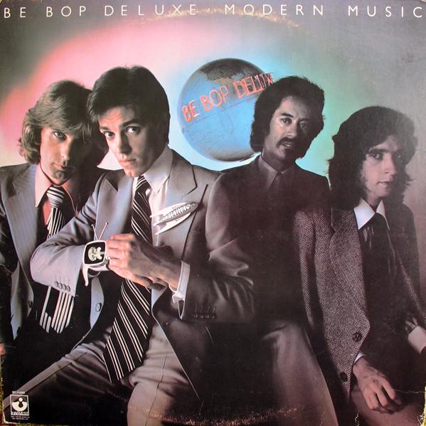 Be Bop Deluxe — Modern Music