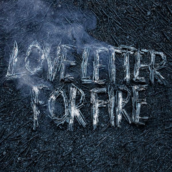 Sam Beam & Jesca Hoop — Love Letter for Fire