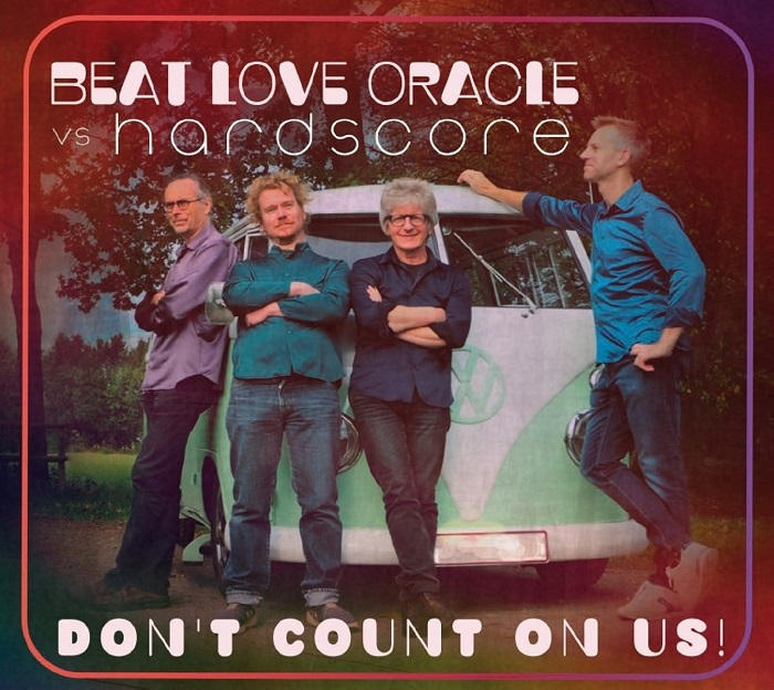 Beat Love Oracle vs. Hardscore — Don't Count on Us