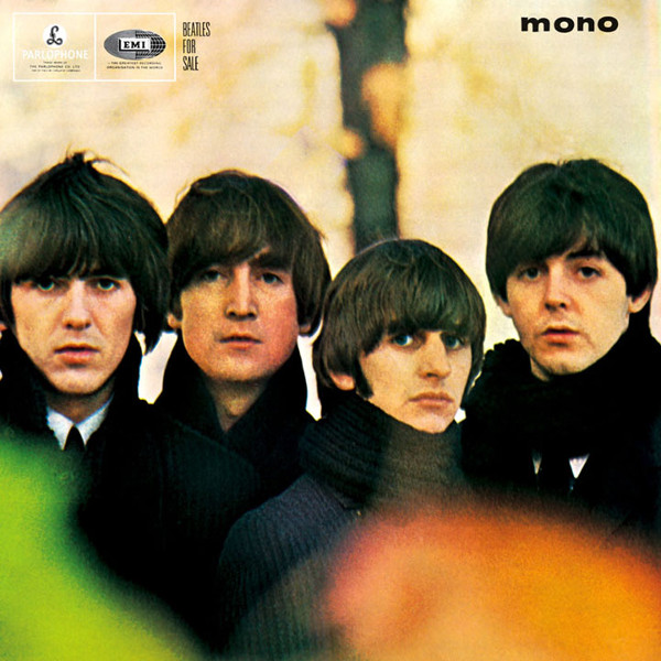The Beatles — Beatles for Sale
