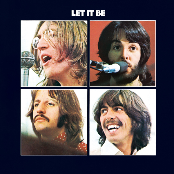 The Beatles — Let It Be