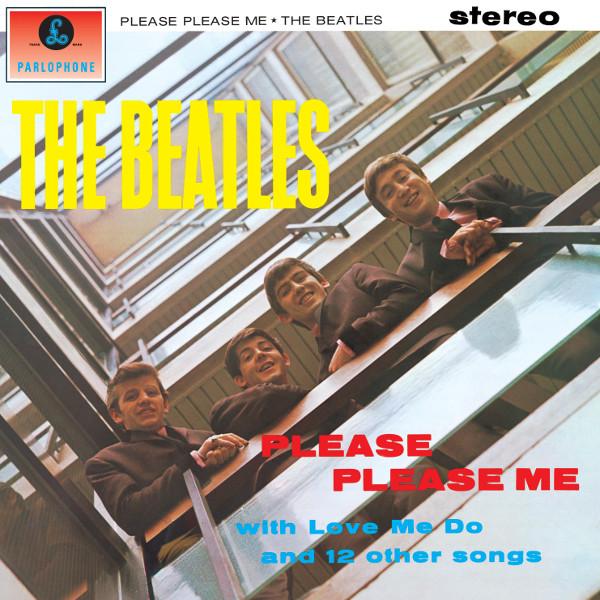 The Beatles — Please Please Me