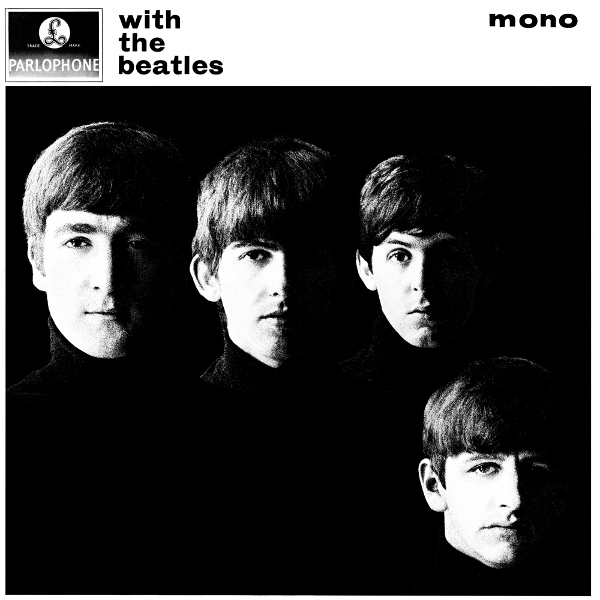 The Beatles — With the Beatles