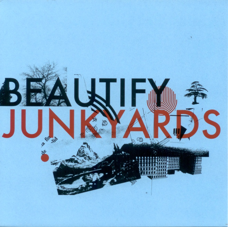 Beautify Junkyards — From the Morning / Fuga No. 2