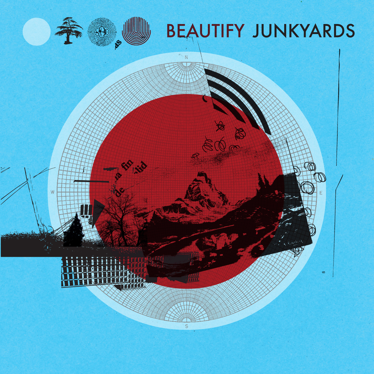 Beautify Junkyards — Beautify Junkyards