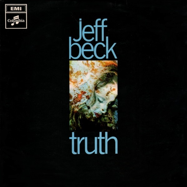 Jeff Beck — Truth
